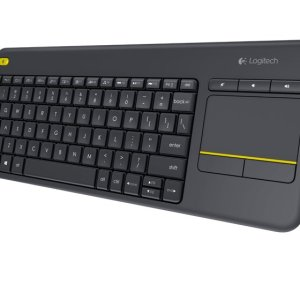Logitech KEYBOARD K400 PLUS