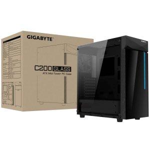 CASE GIGABYTE C200