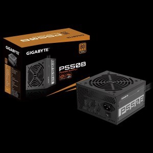 POWER SUPPLY GIGABYTE P 550
