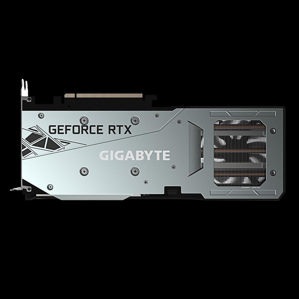 GIGABYTE GeForce RTX NVIDIA N3060