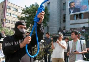 Iran executes psychologist for heresy