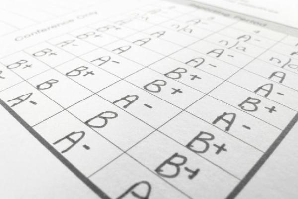 طريقة حساب المعدل التراكمي الثانوي