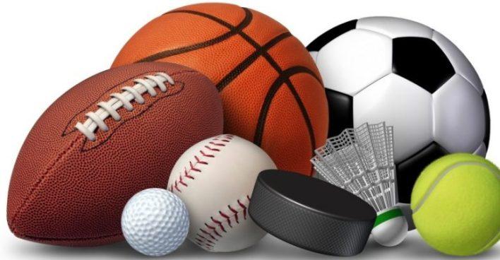 تعبير عن الرياضة المفضلة بالانجليزي