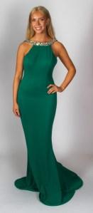Binna (Emerald) Front