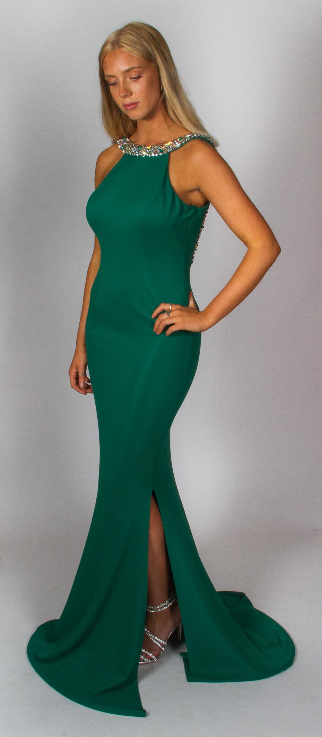 Binna (Emerald) Side