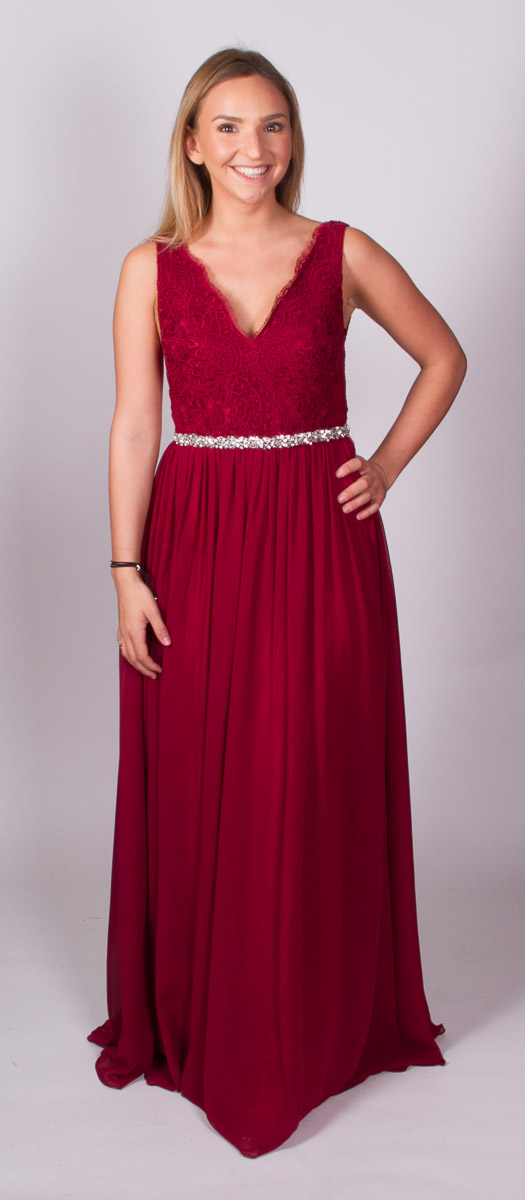 Ruby (Wine) Front