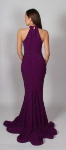 Victoria (Purple) Back