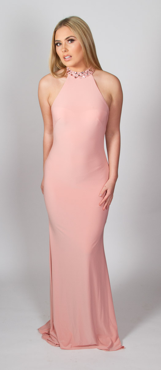 Vogue (Pink) Front