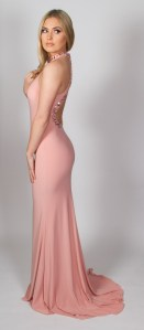 Vogue (Pink) Side