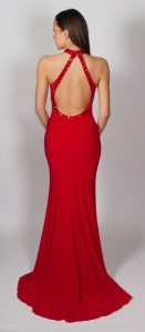 Vogue (Red) Back