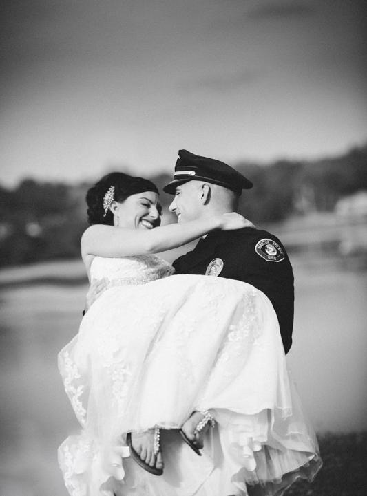 wedding photography police