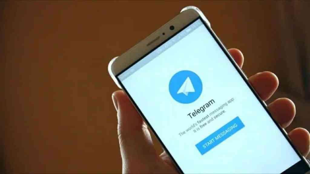 كيفية تأمين حسابك على Telegram