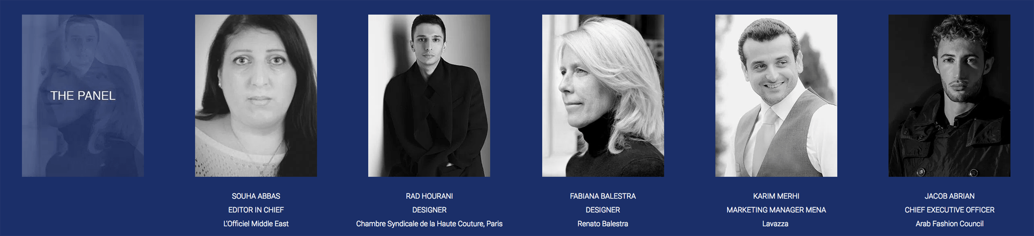 Judges-Lavazza Design Competition