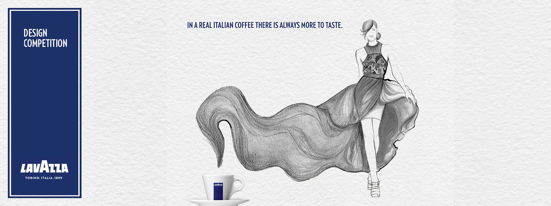 LAVAZZA DESIGN COMPETITION