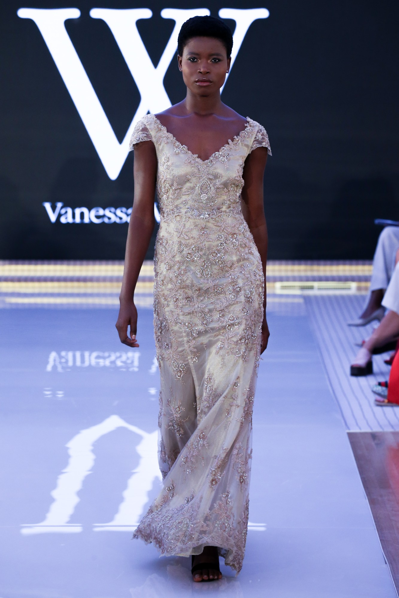 Vanessa Villafane
