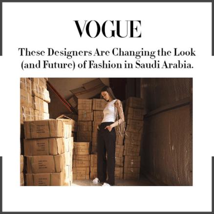 Vogue D