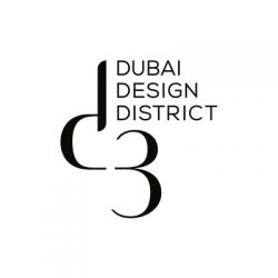 Dubai Design District Logo - DFD - Arab Fashion Week