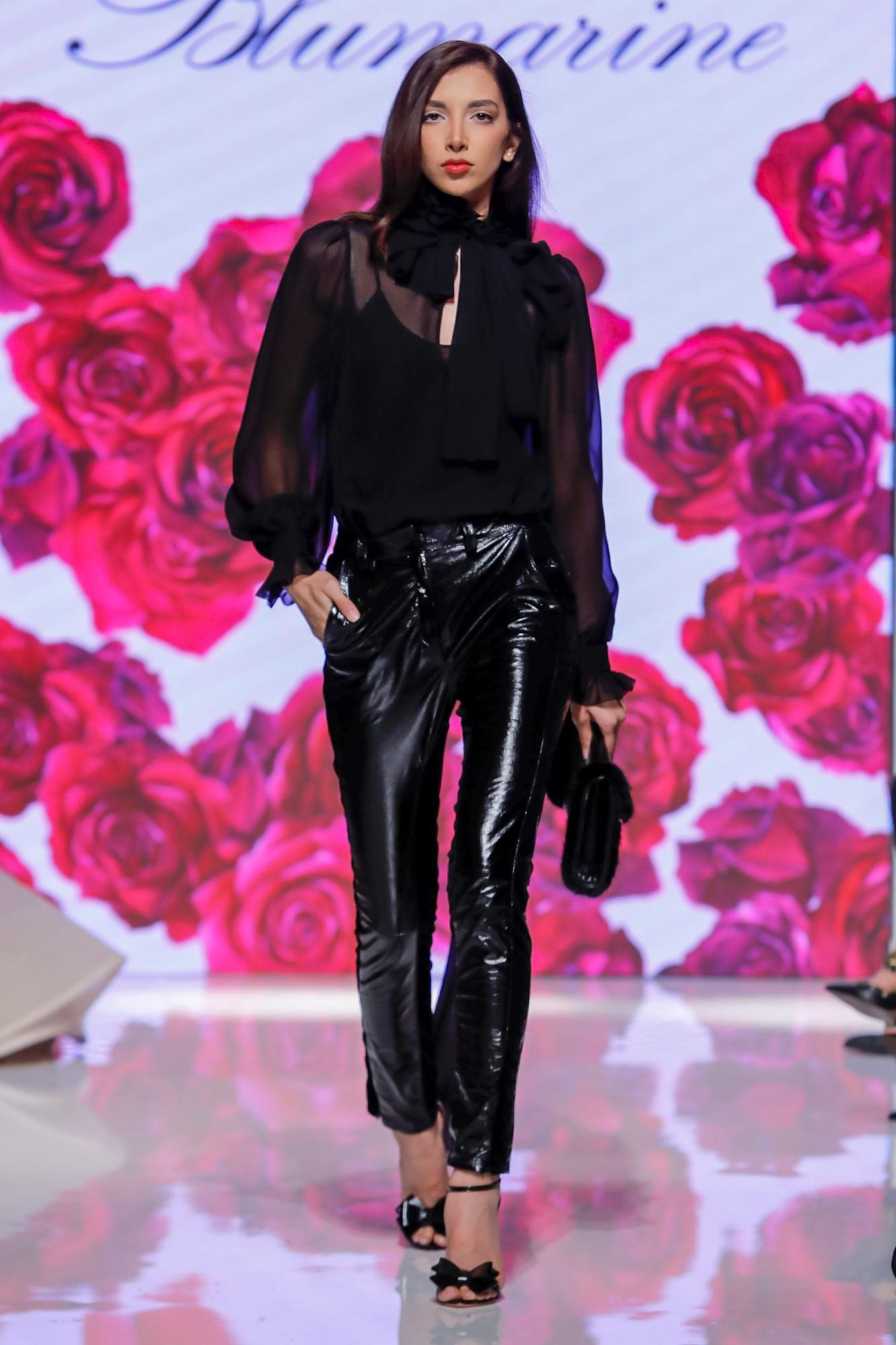 Blumarine Resort 2020 Collection Arab Fashion Week