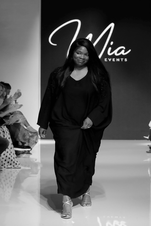 Mia Couture Resort 2020 Collection Arab Fashion Week in Dubai