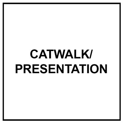 CATWALK - SHOWROOM