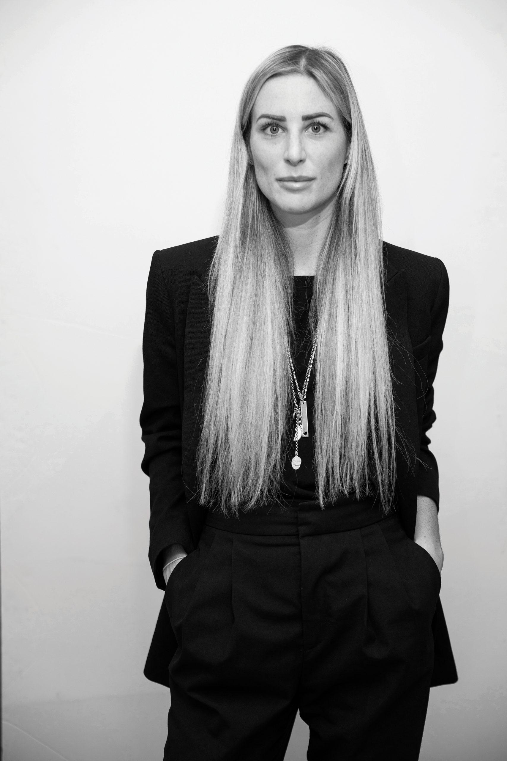 Amy Session - Arab Fashion Week - Council Talks