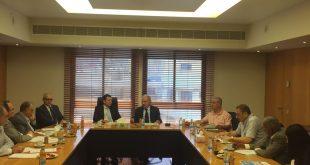 لجنة التعليم الهندسي إتحاد المهندسين العرب