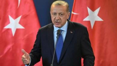 صورة اردوغان يحذر اليونان من التحرك في بحر ايجة وتلميح تركي لموجة هجرة جديدة