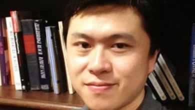 صورة مقتل عالم صيني يدرس كورونا في أمريكا رميا بالرصاص يثير العديد من التكهنات