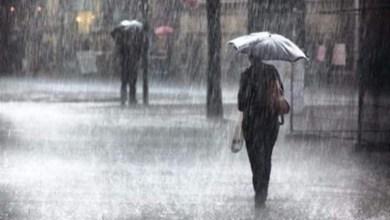 صورة من المتوقع عواصف ثلجية وامطار غزيرة في اليونان بدءا من يوم الخميس
