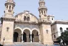 صورة اشهر خمس مساجد حولت الى كنائس في اوروبا او بتدخل اوروبي