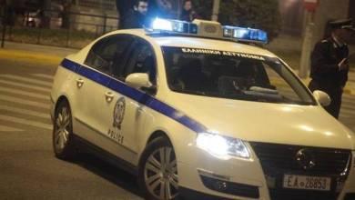 صورة الشرطة اليونانية تضبط شحنة من المخدرات داخل جزيرة ميكونوس السياحية