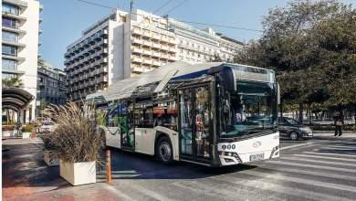 صورة اليونان تبدأ بتحديث شبكة المواصلات العامة