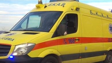 صورة وفاة سائق شاحنة يبلغ من العمر 35 عاماً في كورينث بسبب صعقة كهربائية