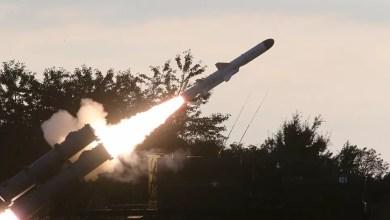 """صورة روسيا تصوب صواريخ """"بال"""" نحو رادار امريكي"""