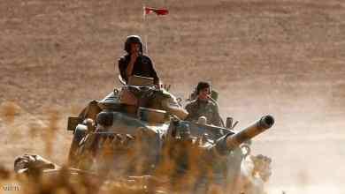 صورة تحركات عسكرية تركية مريبة في سوريا.. الأهداف غير واضحة