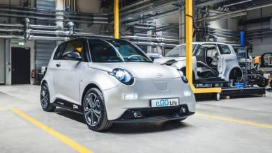 صورة بعد سنوات عديدة ، سيتم تصنيع السيارات مرة اخرى في اليونان ، حتى السيارات الكهربائية