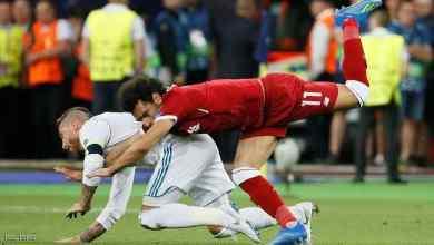 صورة اسطورة ليفربول: على صلاح ان يكره ريال مدريد