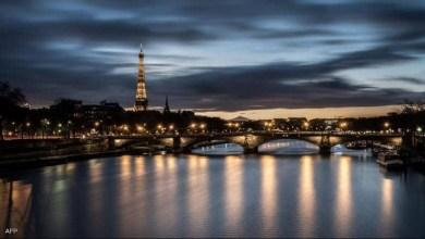 صورة فرنسا 2020: عام غير مسبوق منذ نهاية الحرب العالمية الثانية