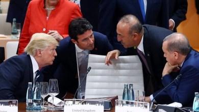 صورة شرقًا وغربًا: 2021 عام العلاقات التركية المفتوحة