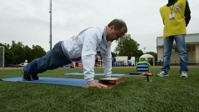 صورة ما هو افضل وقت لممارسة الرياضة للمساعدة في تحسين النوم