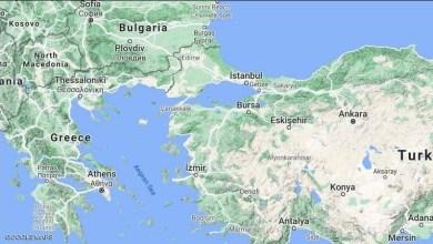 صورة رغم التحذير التركي: اليونان تحسم خطتها العسكرية بـ2021