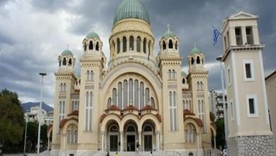 صورة الكنيسة الارثوذكسية اليونانية تتمرد على الإغلاق بسبب عيد الغطاس