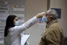 صورة فيروس كورونا: بودين يحذر من مشاكل خطيرة وتأخيرات في التطعيم
