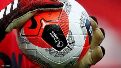 صورة رغم الإغلاق: جونسون يمنح الدوري الإنجليزي قبلة الحياة
