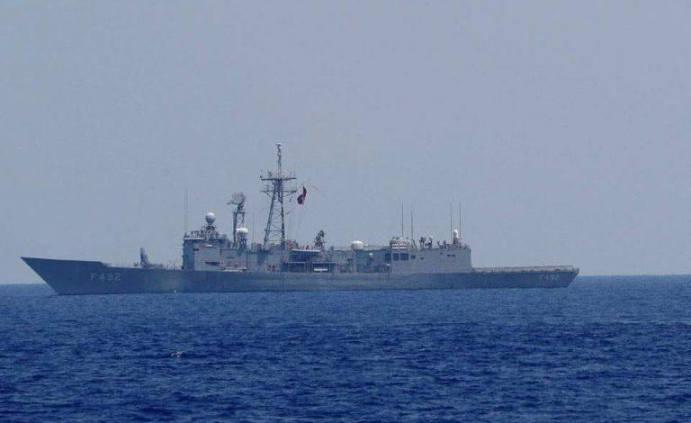 تركيا تبدأ مناورة بحرية كبيرة في بحر إيجة والبحر الأبيض المتوسط