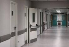 صورة انذار في اماليادا وخروج المرضى المصابون بفيروس كورونا