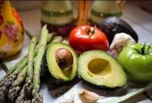 صورة النباتيون لديهم مؤشرات حيوية اكثر من اكلي اللحوم