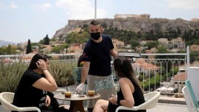 صورة انطلاق اعمال قمة يوروميد 9 اليوم الجمعة في اثينا