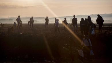 صورة وزارة الهجرة تدشن حملة إعلامية لوقف الهجرة الأفغانية لليونان