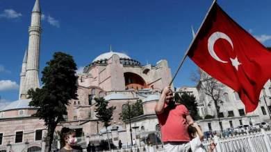 """صورة دندياس: على تركيا أن تنهي سياستها """"العثمانية الجديدة"""" فيما يتعلق بالآثار"""